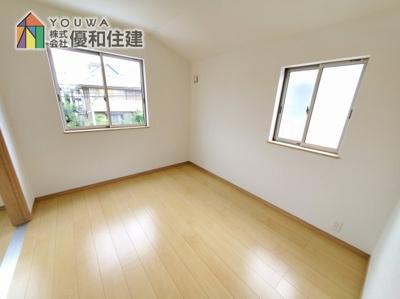 【洋室】神戸市西区学園東町 新築戸建 2棟分譲開始しました