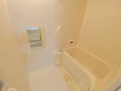 【浴室】ファミール松花A