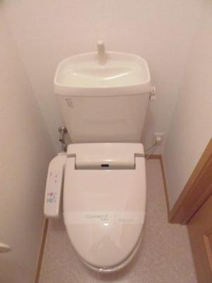【トイレ】プチエトワール