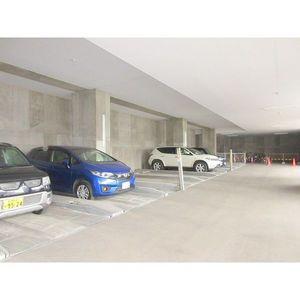 【駐車場】レガーロ美術館通