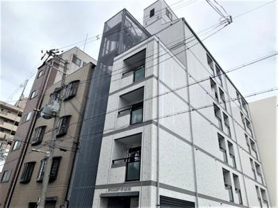 【外観】ライフステージ難波
