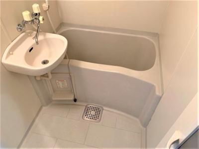 【浴室】ライフステージ難波
