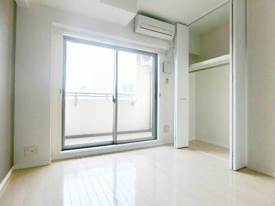 日当たりの良い居室^^