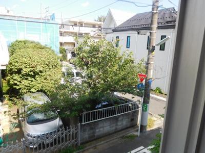 【展望】ウィスタリアガーデン
