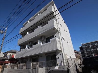 【外観】コンソラータ・桜木