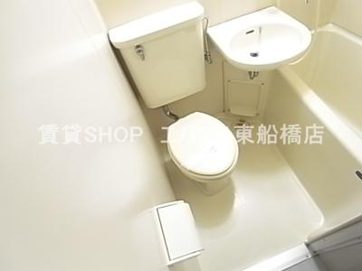 【トイレ】スリーエム