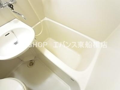 【浴室】スリーエム