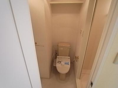 【トイレ】メゾンパティオⅡ
