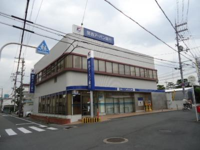 関西アーバン銀行狭山支店まで1,762m