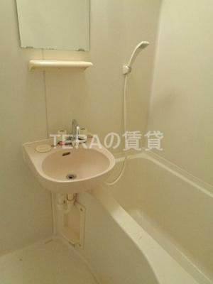 【浴室】ホドス