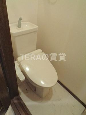 【トイレ】ホドス