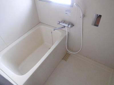【浴室】コーポ荻窪
