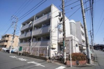 【外観】相武台プリンスマンション