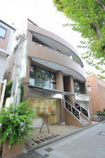 【外観】ロザン館