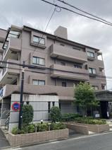 コスモ武蔵浦和クレストの画像