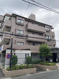 【外観】コスモ武蔵浦和クレスト