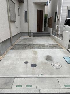 駐車スペースあり