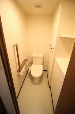 【トイレ】フレンテ灘