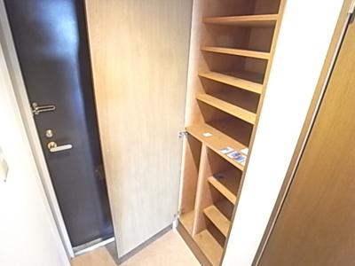 【玄関】グランドールマンション