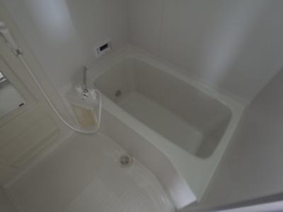 【浴室】グランドールマンション