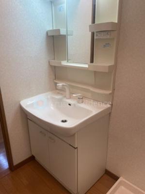 【独立洗面台】コルトンハイツ