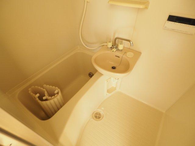 【浴室】サーフィスポート横浜参番館