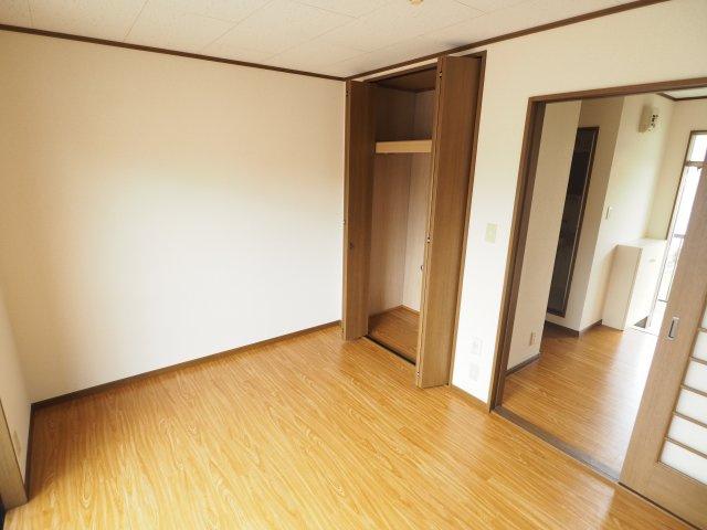 【洋室】サーフィスポート横浜参番館