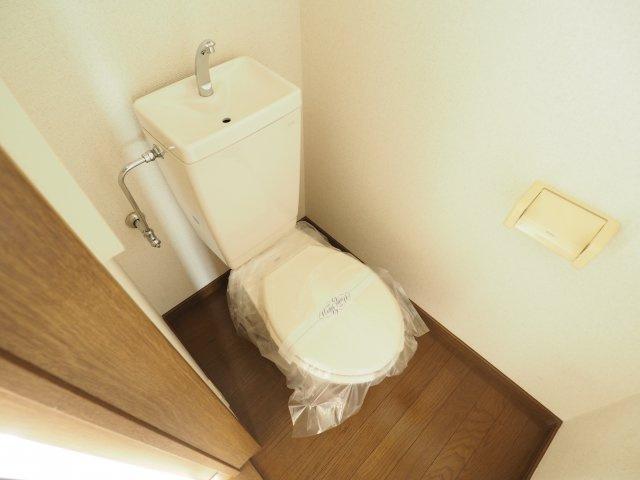 【トイレ】サーフィスポート横浜参番館