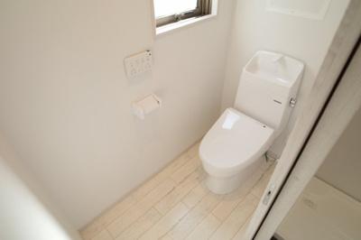 【トイレ】門真レカンⅢ