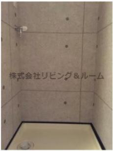 【洗面所】ウォーターフロント・A棟