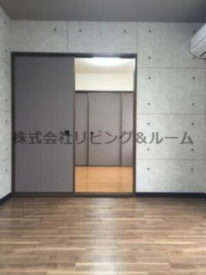 【内装】ウォーターフロント・A棟
