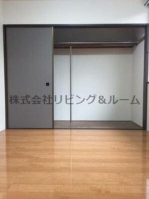 【収納】ウォーターフロント・A棟