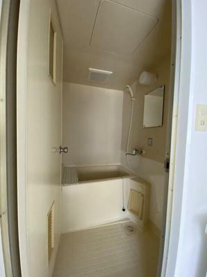 【浴室】METハイム