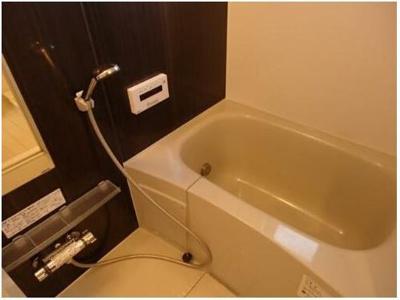 【浴室】Mycrib JMY