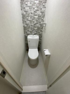 【トイレ】なかいハイツA