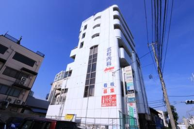 【外観】ジョイフル垂水南