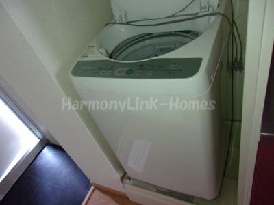 ☆レオパレス和の洗濯機☆