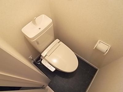 【トイレ】エクセリーヌ