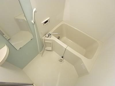 【浴室】エクセリーヌ