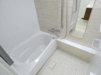 【浴室】山内ヴィラージュ千代ケ崎(No.747)