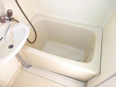 【浴室】メゾン宝来