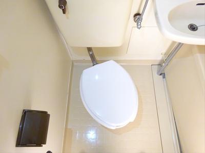 【トイレ】メゾン宝来