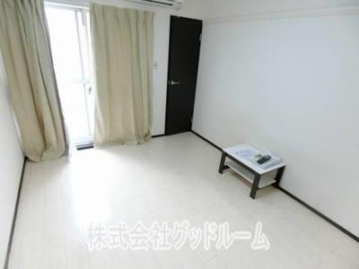 【居間・リビング】レオネクストムーンハウス