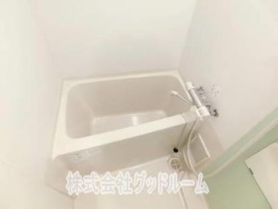 【浴室】レオネクストムーンハウス