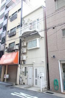 【外観】二宮4丁目貸店舗・事務所
