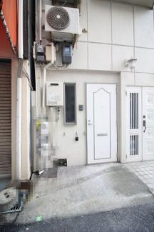 【玄関】二宮4丁目貸店舗・事務所