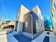 草加市 稲荷5丁目 新築戸建 全11棟の画像