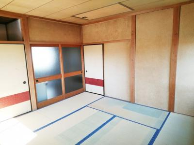 【和室】桜ケ丘町戸建