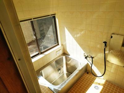 【浴室】桜ケ丘町戸建
