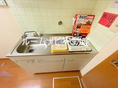 【キッチン】エフォートエム